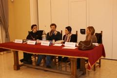 """Filippo Bologna presenta il suo romanzo d'esordio, """"Come ho perso la guerra"""""""
