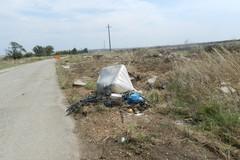 In periferie e campagne aumenta l'abbandono di rifiuti