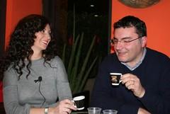 Un caffè con... Enzo Colonna