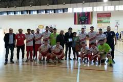 Calcio a 5, l'Altamura ricorda Domi Martimucci
