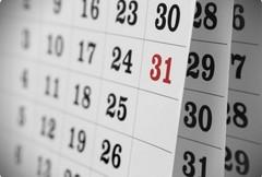 Emergenza sanitaria nazionale, eventi rinviati o ri-programmati