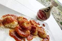 """Speciale """"I piatti della tradizione"""": Ricetta Salata """"Calzoni di Ricotta Dolce"""""""