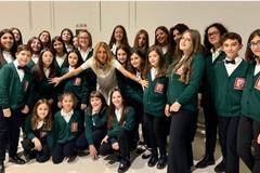 """Le giovanissime voci dei """"Cantori"""" incantano il Teatro Mercadante"""