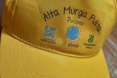 Alta Murgia pulita: volontari all'opera nell'area di Lamalunga