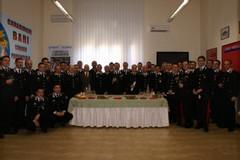 Al Comando Provinciale premiati trentadue Carabinieri