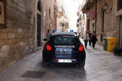 Processo mafia – politica, guai per tre carabinieri