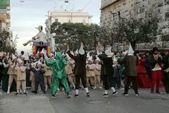 Carnevale altamurano: tra natura, Pinocchio e tanta fantasia