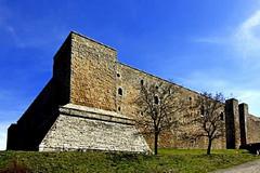 Club Federiciano, concorso sui Castelli Federiciani di Puglia