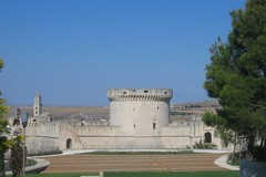 Rinasce il Castello Tramontano di Matera