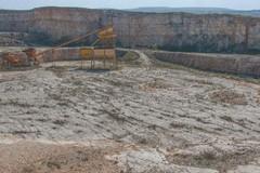 Apertura straordinaria per la Cava dei dinosauri
