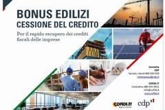 Bonus edilizio, Cofidi.it e Cna a sostegno delle imprese