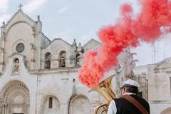 Matera, è arrivato il grande giorno europeo