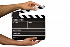 """Accordo di co-produzione tra Reclame e Intergea Production per il cortometraggio """"IL GIGANTE"""" di Pippo Mezzapesa"""