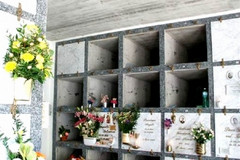Appalto dei lavori al cimitero, l'assessore Centonze spiega