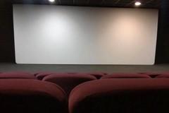 Chiude il cinema Grande, l'annuncio della famiglia