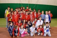 Circolo Tennis Altamura, eliminazione con onore