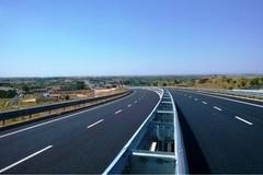 Statale 96, limitazioni al traffico per lavori in corso a Mellitto
