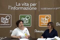 Intervista all'assessore Annunziata Cirrottola