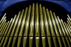 Sarà restaurato l'organo monumentale della Cattedrale