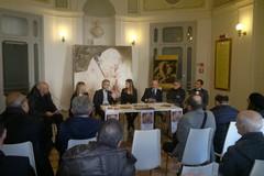 """Arte e fede, inaugurato l'evento """"Imprimatur"""""""