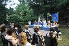 International Inner Wheel: consegnata la Charter alla presidente innerina Matilde Saponaro