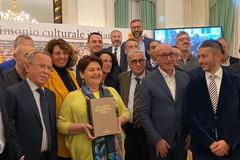 """Pane Dop e Lenticchia Igp nell'Atlante """"Qualivita"""" della Treccani"""