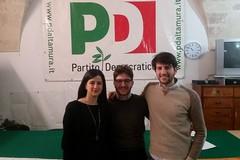 Alessandro Cornacchia è il nuovo segretario dei giovani democratici