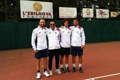 Circolo Tennis Altamura, si torna in campo