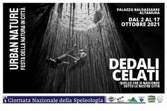 Dedali celati, un viaggio fotografico alla scoperta delle reti sotterranee