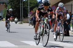 Ciclismo, la Leonessa Takler colpisce ancora