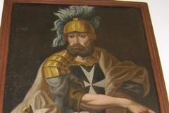 Giovanni Mercadante e il codice segreto dell'Araldica