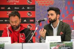Milan Junior Camp: a breve chiudono le iscrizioni