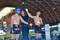 Kick Boxing, il Team Cifarelli entra nella famiglia Pro Fighting