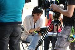 La regista Donatella Altieri ad Altamura per un laboratorio con i ragazzi