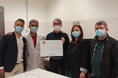 Amaram, una donazione per lo studio delle malattie rare