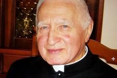 Chiesa: si è spento don Diego Carlucci