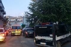 Donna di 57 anni trovata morta in casa