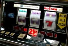 E' allarme per il gioco d'azzardo