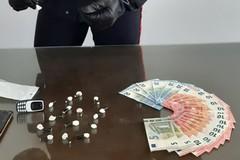 Servizi antidroga, un altro arresto ad Altamura