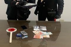 Spaccio di droga, due arresti