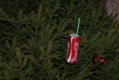 Natale 2010, a spasso per la città