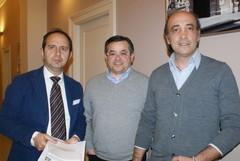 Giacomo Panaro «non rappresenta più in Consiglio comunale Io Sud»
