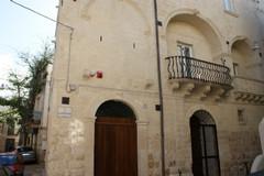 Palazzo Baldassarre, a breve le gare d'appalto per la fornitura di arredi e allestimenti museali