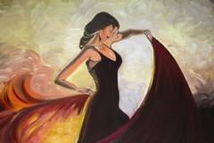 """""""La freschezza e la vitalità"""", mostra di pittura"""