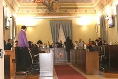 Approvata all'unanimità l'acquisizione al patrimonio comunale del Palazzo dell'Aqp