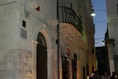 Riapre Palazzo Baldassarre