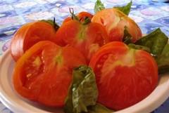 """In Puglia cresce lo """"street food"""" contadino"""