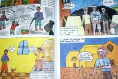 Il Risorgimento altamurano raccontato dai bambini