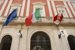 """Emergenza meteo, Palazzo di Città rassicura: """"Tutto sotto controllo"""""""