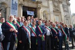 La commissione europea incontra Matera per il 2019